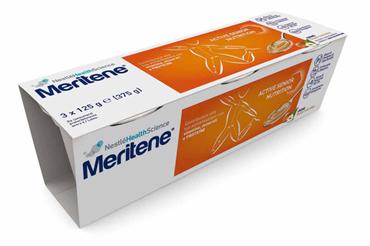 MERITENE CREME NOCCIOLA 3 X 125 G - farmaciafalquigolfoparadiso.it