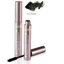 DEFENCE COLOR BIONIKE WATERPROOF VOLUME MASCARA 01 NOIR - Carafarmacia.it