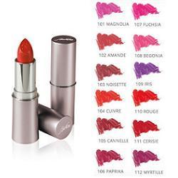 BioNike Defence Color Lipvelvet Rossetto Colore Intenso 107 Fuchsia - Farmacia33