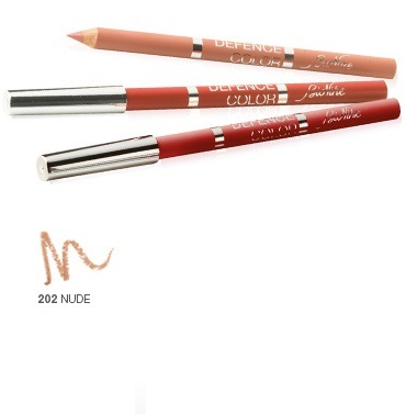 DEFENCE COLOR BIONIKE MATITA LABBRA LIP DESIGN 202 NUDE - Farmacia 33