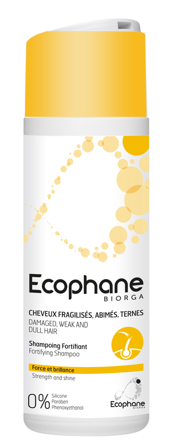 ECOPHANE SHAMPOO FORTIFICANTE 200 ML - Farmaunclick.it