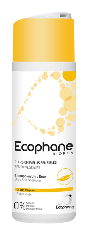 ECOPHANE SHAMPOO DELICATO 200 ML - FARMAPRIME