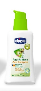 CHICCO ZANZANO GEL 60 ML - latuafarmaciaonline.it