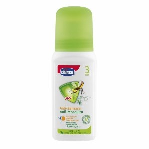CHICCO ZANZANO ROLL ON 60 ML - latuafarmaciaonline.it