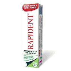 RAPIDENT PASTA ADESIVA 40 G - Farmaseller