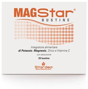 MAGSTAR 20 BUSTINE 3,5 G - Farmaseller