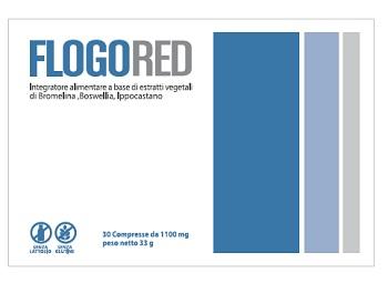 FLOGORED 30 COMPRESSE - Farmacia Centrale Dr. Monteleone Adriano