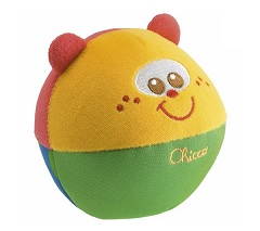 CHICCO GIOCO NEW PALLINA SOFT - Farmaci.me