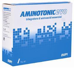AMINOTONIC EVO 20 BUSTINE - Farmaseller