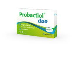 Probactiol Duo New 15 Capsule - Farmalilla