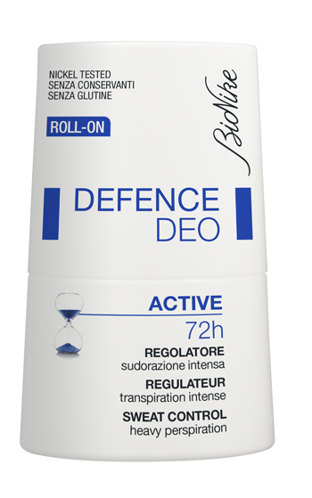 DEFENCE DEO ACTIVE ROLL-ON 50 ML - Farmastop