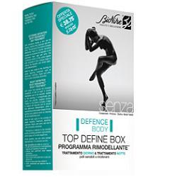 DEFENCE BODY TOP DEFINE BOX PROGRAMMA RIMODELLANTE - farmasorriso.com