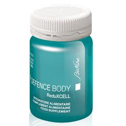 BIONIKE DEFENCE BODY REDUXCELL ANTICELLULITE INTEGRATORE ALIMENTARE 30 COMPRESSE - Farmastar.it