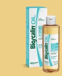 BIOSCALIN OIL SHAMPOO EXTRA DELICATO 200 ML - Farmafamily.it