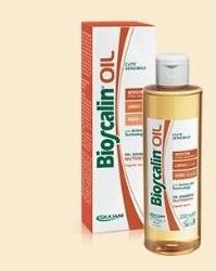 BIOSCALIN OIL SHAMPOO NUTRIENTE 200ML - Farmacia Massaro