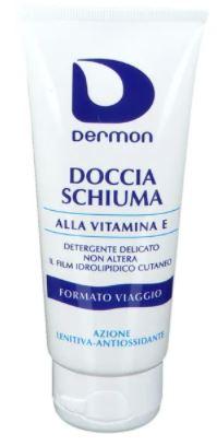 DERMON DOCCIASCHIUMA 100 ML - Farmaunclick.it