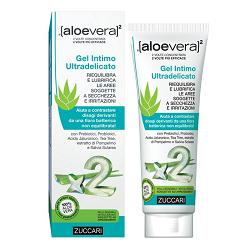 GEL INTIMO ALOEVERA2 GEL INTIMO ULTRADELICATO 80 ML - Farmafamily.it