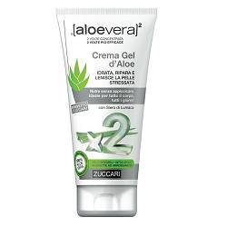 ALOEVERA2 CREMA GEL D'ALOE - Farmalke.it