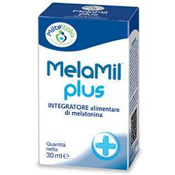 MELAMIL PLUS GOCCE 30 ML - Farmaciacarpediem.it