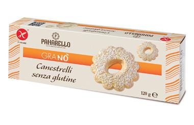GRANO' CANESTRELLI 120 G - Turbofarma.it
