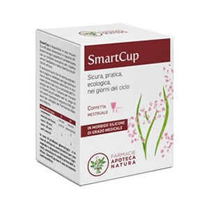 COPPETTA MESTRUALE SMART CUP M - Farmaunclick.it