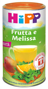 Hipp Biologico Tisana Alla Frutta 200g - Farmapage.it
