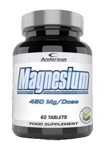 MAGNESIUM 60 COMPRESSE - Farmacia Massaro