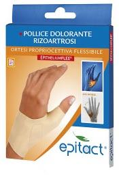 EPITACT ORTESI MANO FLEX SX M - Zfarmacia