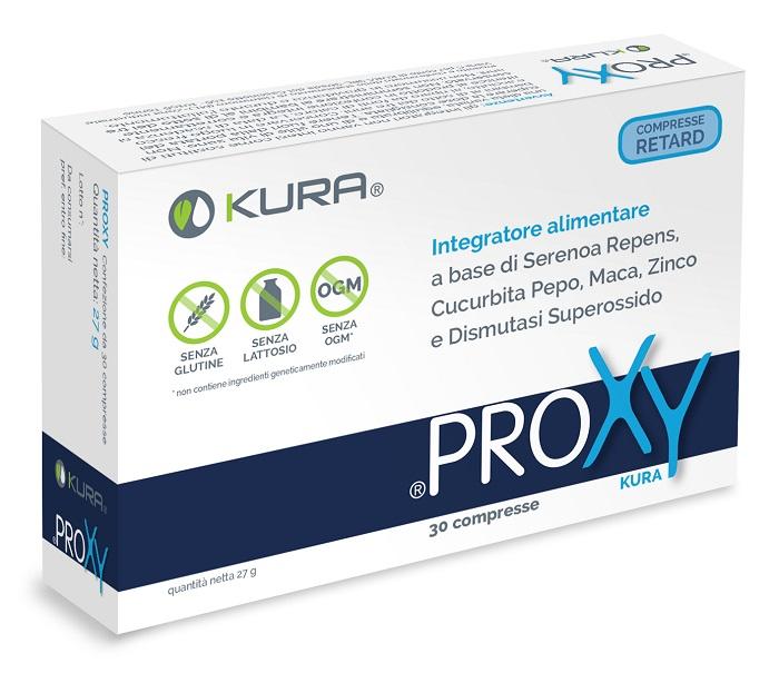 PROXY 30 COMPRESSE RIVESTITE - Farmacielo