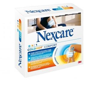 Nexcare Coldhot Comfort Cuscino Terapia Caldo/Freddo con Bollo - Arcafarma.it