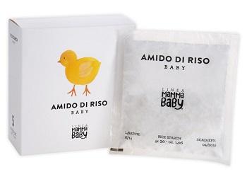 AMIDO DI RISO 5 BUSTE 30 G CON ASTUCCIO - Iltuobenessereonline.it