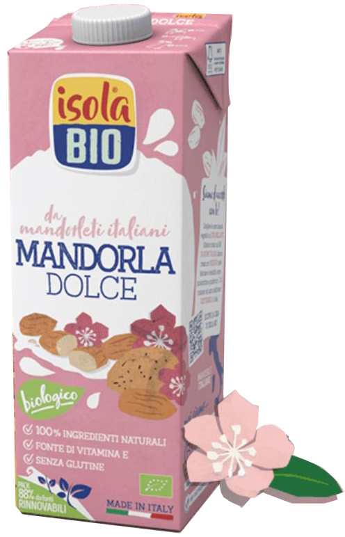BEVANDA DI MANDORLA - farmaventura.it
