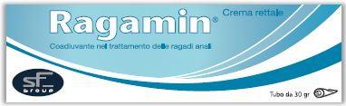 CREMA RETTALE RAGAMIN 30 G CON MISURATORE - Farmapage.it