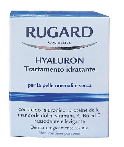 RUGARD HYALURON CREMA VISO 50 ML - FARMAPRIME