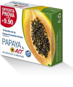 PAPAYA ACT 10 BUSTINE 3 G OFP - Farmalilla