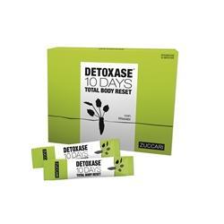 DETOXASE 10 DAYS TOTAL BODY 10 STICK 3 G - Farmaunclick.it