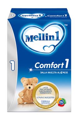MELLIN COMFORT 1 600 G - Farmajoy