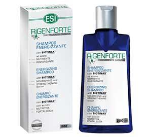 RIGENFORTE SHAMPOO ENERGIZZANTE 200 ML - Farmafamily.it