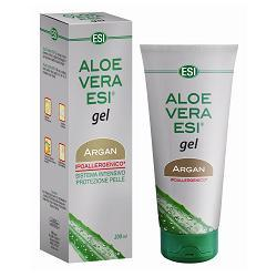 ALOE VERA ESI GEL CON ARGAN 200 ML - Farmacia 33