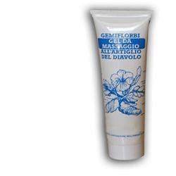 GEMIFLORBI GEL ARTIGLIO DIAVOLO 100 G - Farmacia Basso