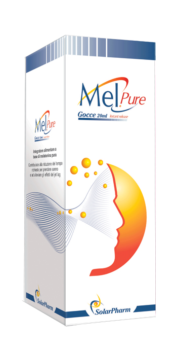 MELPURE GOCCE 20 ML - Farmacia Centrale Dr. Monteleone Adriano