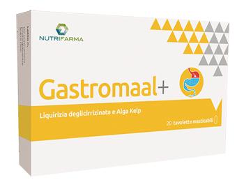 GASTROMAAL + 20 TAVOLETTE