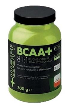 BCAA+ 8:1:1 POLVERE 300 G - Farmacia Al Te