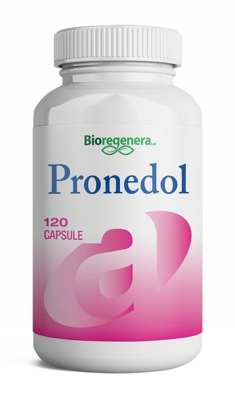 PRONEDOL 120 CPS - Farmacia33