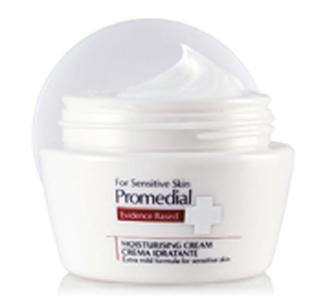 PROMEDIAL CREMA IDRATANTE 50 ML - Farmaseller