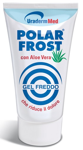 POLAR FROST GEL FREDDO 150 ML - Sempredisponibile.it