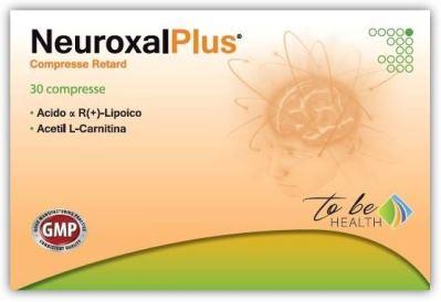 NEUROXAL PLUS 30 COMPRESSE - farmaciadeglispeziali.it