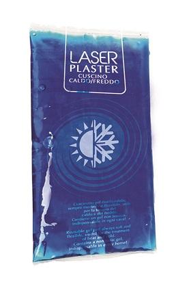 LASER PLASTER CUSCINO GEL CALDO FREDDO 1 PEZZO - Farmacielo