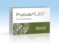 FUCUSPLEX 30 COMPRESSE - Farmaseller