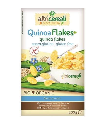 ALTRICEREALI QUINOA FLAKES BIO 200 G - FARMAPRIME